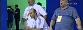 2007 World Weightlifting Championships 105 kg