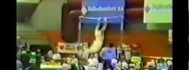 Rare Gymnastics Skills & Combinations