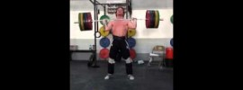 201 kg Shankle Complex