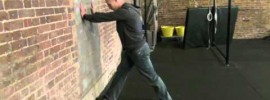 Ankle Mobility Sequence for Warm Ups