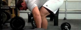 Maximum Jackage Bent Over Rows