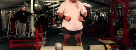 Strongman Seminar with Laurence Shahlaei