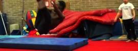 Crazy Tricking Video