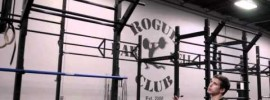 Rogue Fitness HQ Gym Tour