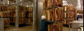How it's made – BACON