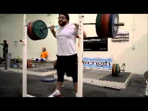Low Vs High Bar Squats All Things Gym