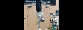 Handstand Training Exercises