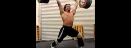 Donny Shankle Barbell Complex