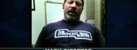 Mark Rippetoe Interview on PJTV