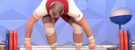 2011 President's Cup Weightlifting Videos