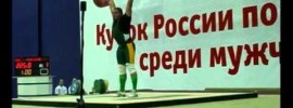 Mikhail Koklyaev Russian Cup 2011
