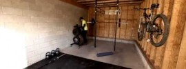 How to build a Garage Gym for CrossFit