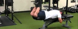 How to do Leg Curls at Home