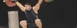 2011 American Open Weightlifting Videos