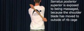 Shoulder Mobility with Sticks and Pipes