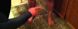 Fixing Flat Feet Mobility Mobility WOD