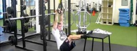 Try This Inverted Row Variation