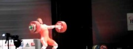 Men's 105 kg 2011 World Weightlifting Championships