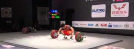 Men's 69kg 2011 World Weightlifting Championships