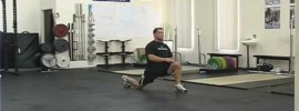Olympic Weightlifting Warm-up Routine