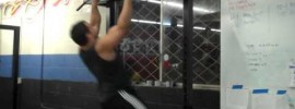 New Pull Up Variation for CrossFitters
