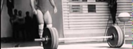 Russian Weightlifting Documentary