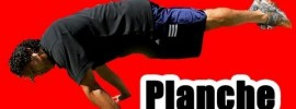 How to Learn the Planche for Beginners