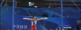 2011 Tokyo Worlds Still Rings Finals Videos
