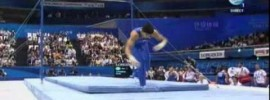 2011 Tokyo Worlds Men's Team Finals Video