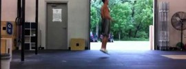 501 Unbroken Double Unders