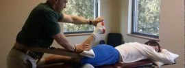 IT Band Tendonitis Mobility Treatment