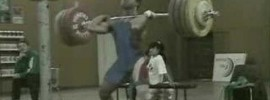 Unbelievable Bulgarians 1998 Training Hall DVD