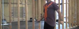 Max Double Unders in 2 Minutes
