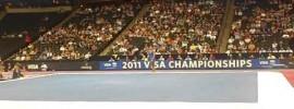 2011 Visa Championships Videos