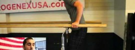 Parallel Bars Man Test – Can you pass it?