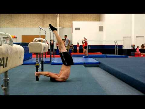 Gymnastics Ab Workout All Things Gym
