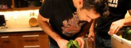 How To Cut Peppers the Quick and Easy Way