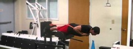 Glute Ham Raises (GHR) revisited