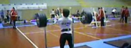 Halil Mutlu & Taner Sagir 2008 Training Hall