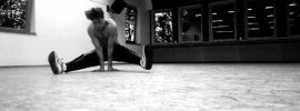 Athletes on YouTube: Petair – BBoy‬‏
