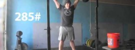 Clean Grip vs. Snatch Grip Overhead Squat