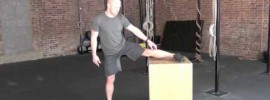 Hip Matrix Mobility WOD