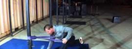 Efficient Burpees CrossFit Games 12.1 Workout