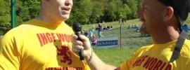 Randall Strossen on Iron Radio #145