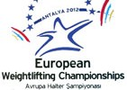 2012 European Weightlifting Championships Live Stream Links & Schedule
