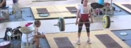2012 EWC Training Hall Video