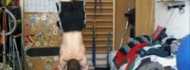Straddle Press To Handstand Feeback Follow Up
