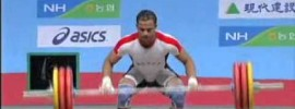 2009 World Weightlifting Championships 77 kg