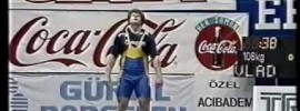 1994 World Weightlifting Championships 108kg