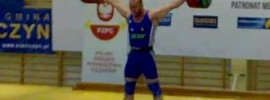 2012 Polish Weightlifting Nationals